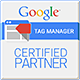 Google Tag Manager Certified Partner